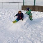 関西の雪遊び!子供がよろこぶ無料穴場スポットはココ!
