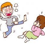 夫婦喧嘩をすると!子供に与える影響とは?