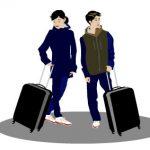 海外旅行のスーツケース!サイズ選びの目安はコレ!
