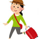 スーツケースの選び方!女性が注目するべきポイントは?