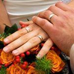 プラチナとゴールド!結婚指輪を選ぶなら?