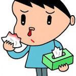 鼻血の原因は?子どもの場合は?