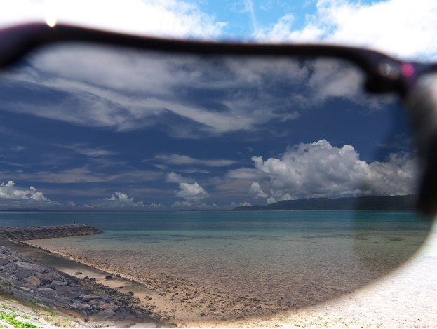 sunglass-beach